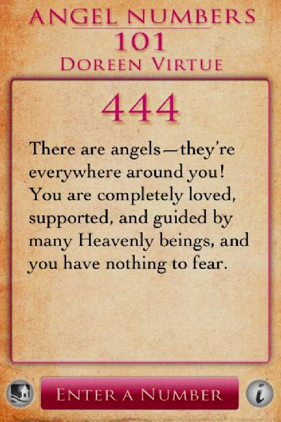 333 in numerology