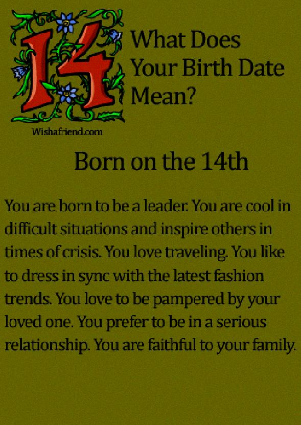 date of birth 11 march numerology calculator
