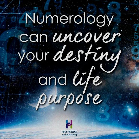 Numerology Birth Date And Time - Numerology Birth Dates