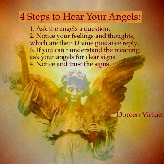 numerology doreen virtue