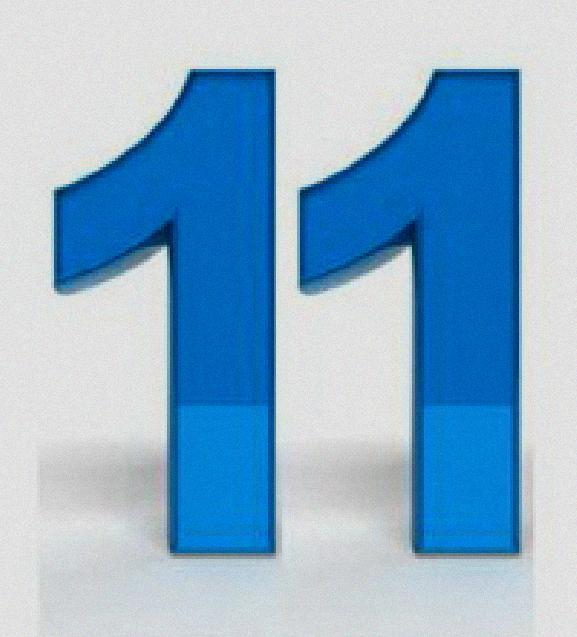 Numerology 2016 For Number 11 - Numerology For Number 11