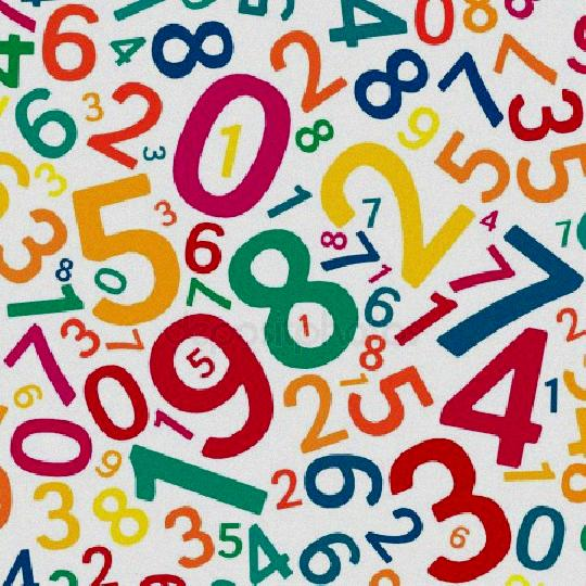 Numerology Lotto Lucky Numbers