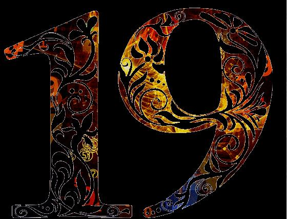 numerology of no 9