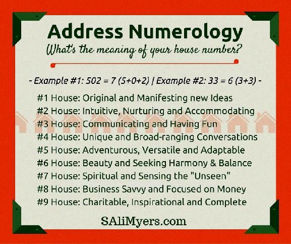 numerology path 9