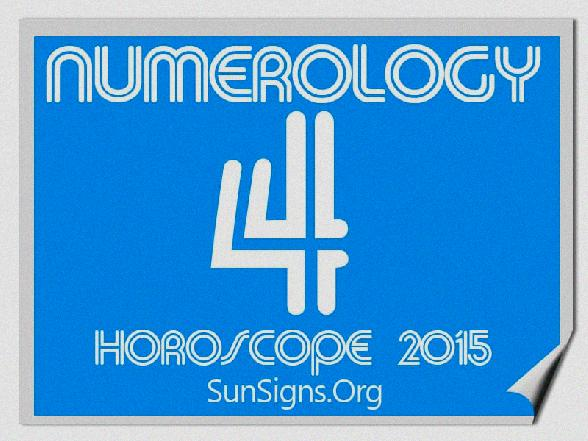 numerology personal year 5