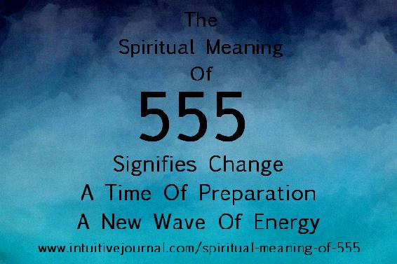 Seeing 444 Numerology